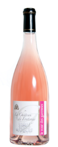 Our rosés